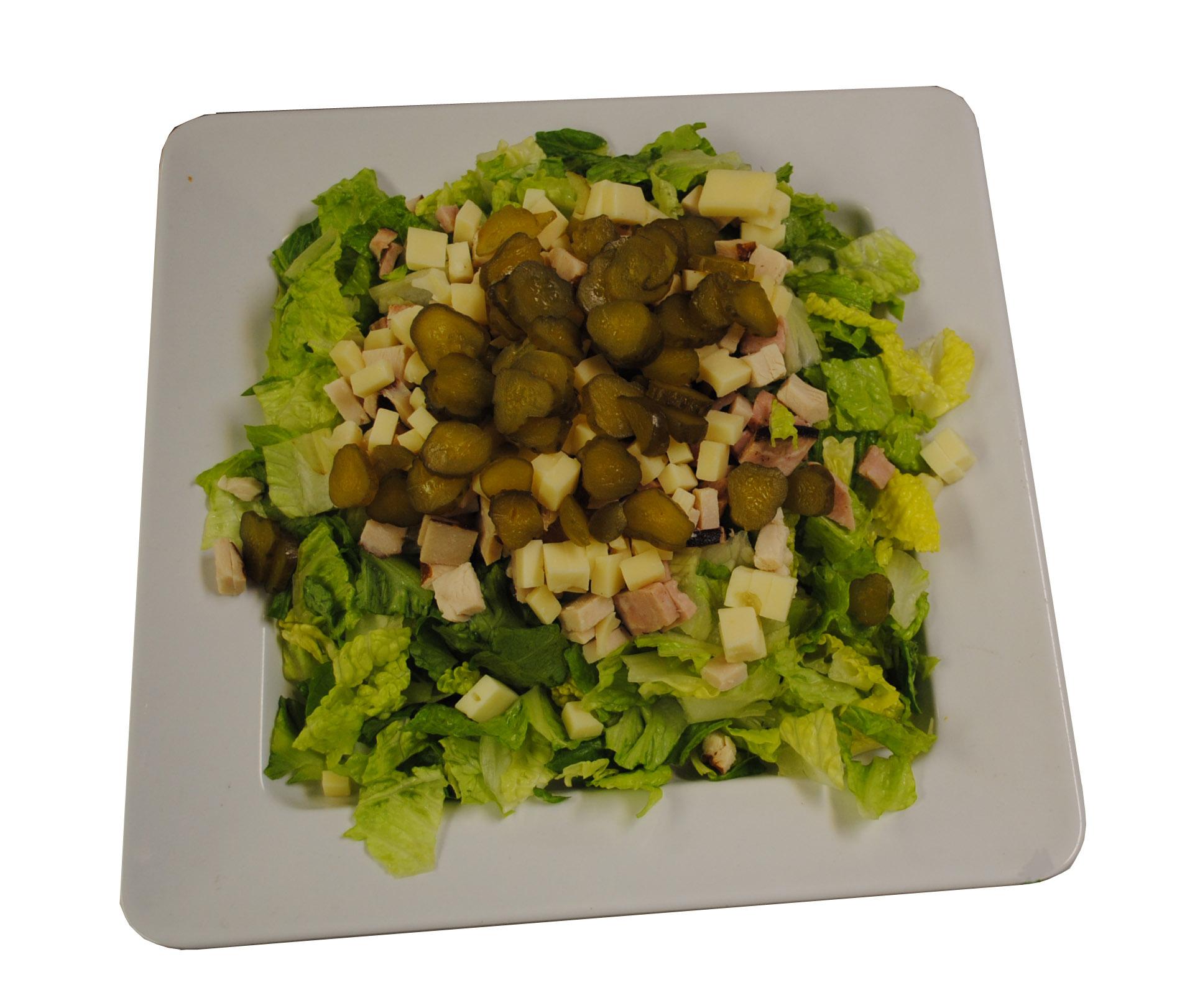 Maurice Salad Image