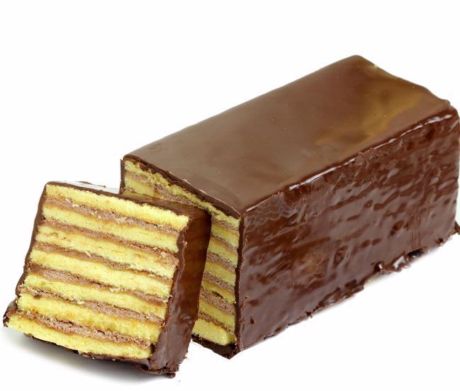 7 Layer Cake Image