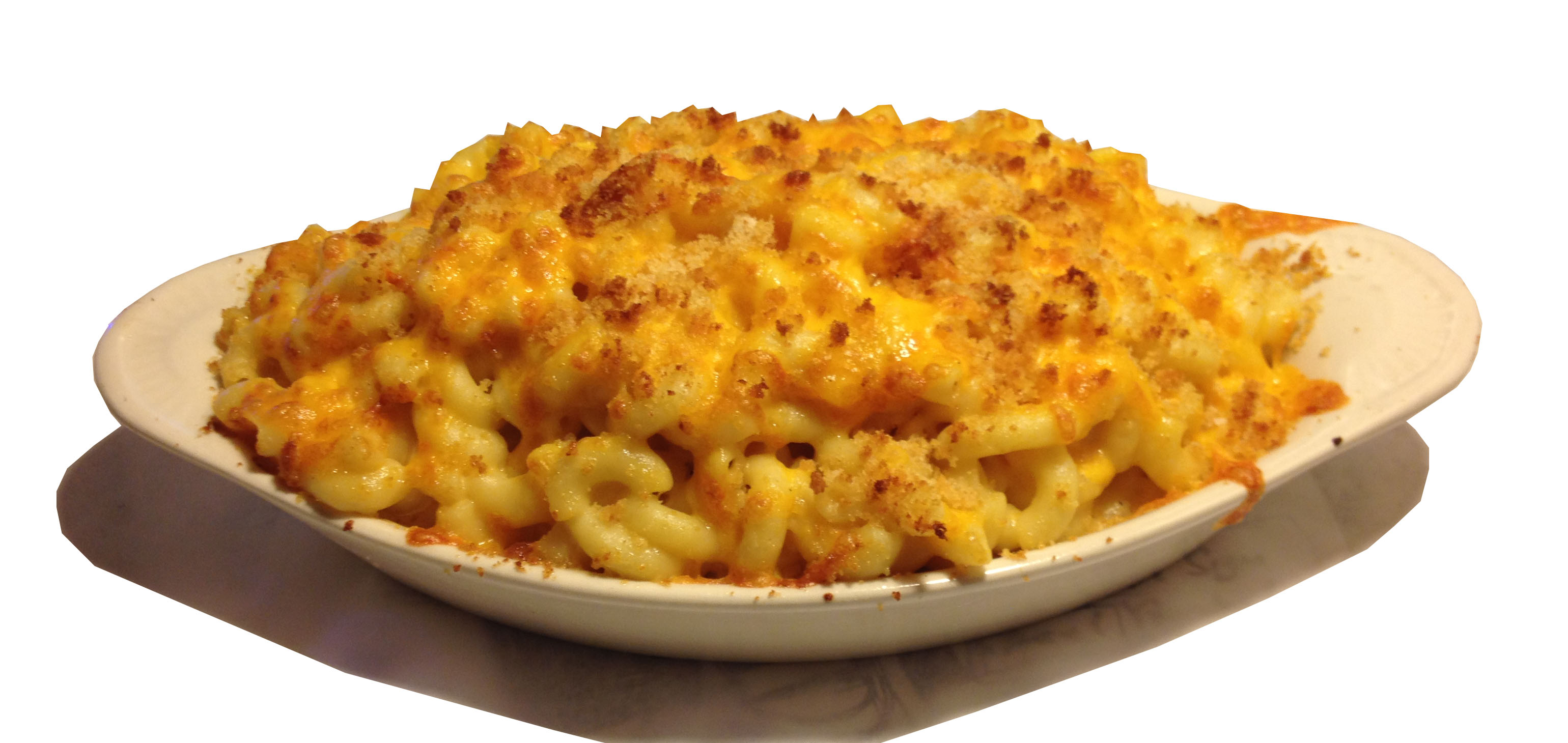 Baked Mac and Cheese Image