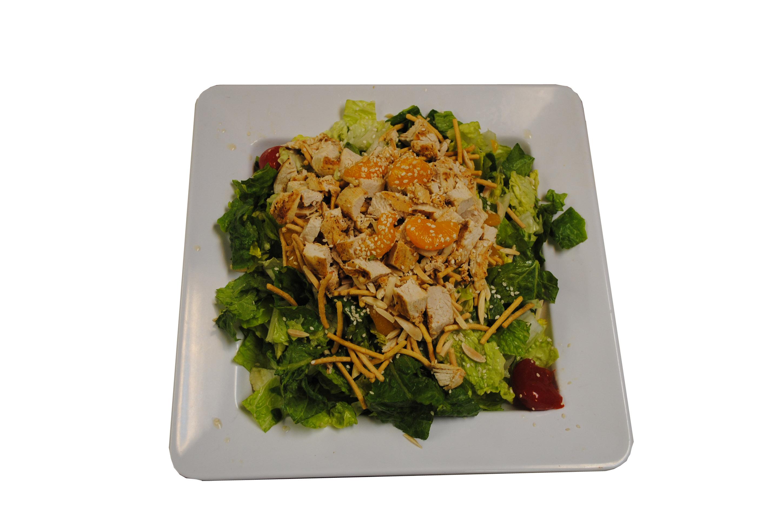 Asian Salad Image