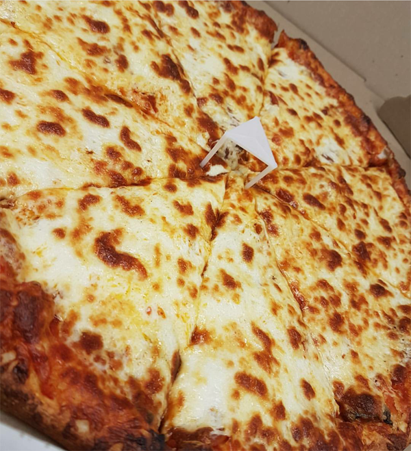 Cheese Pizza Image