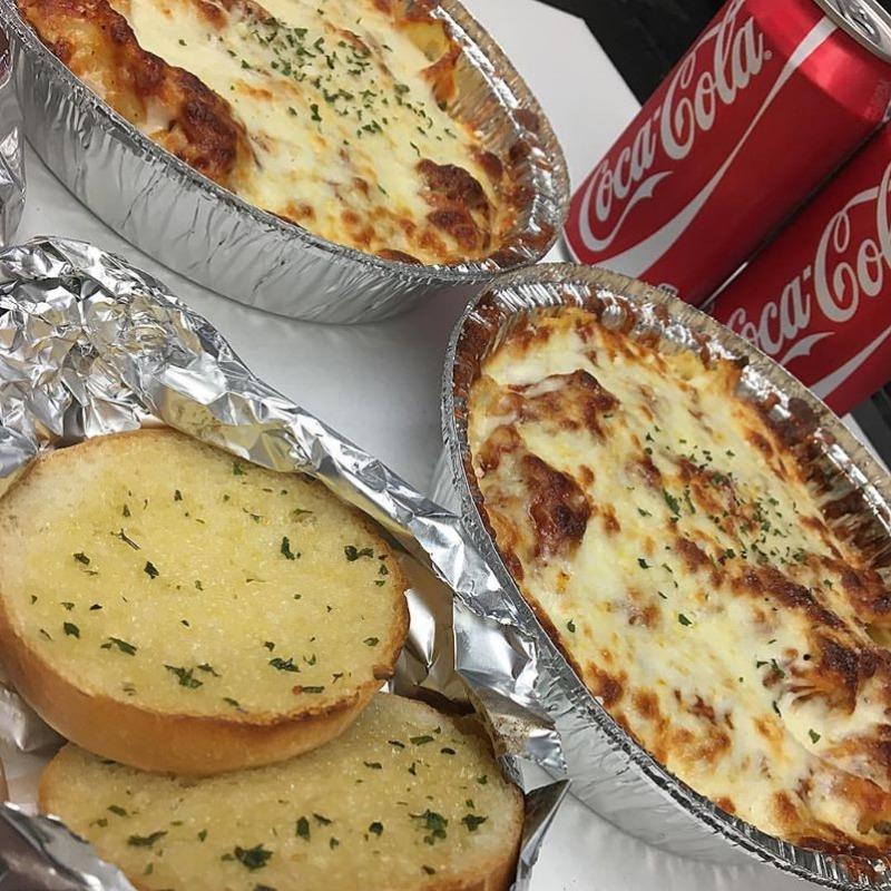 Perfect Pasta Pairs Image