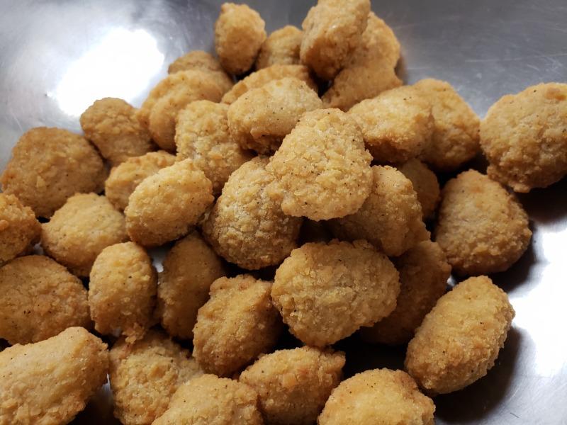 Popcorn Chicken (20 pc) Image