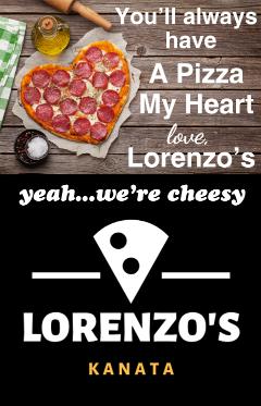 Lorenzo's Kanata