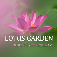 Lotus Garden - Knoxville
