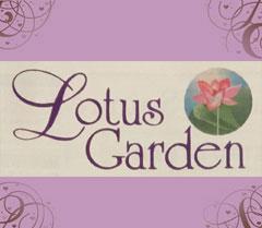 Lotus Garden - Lafayette