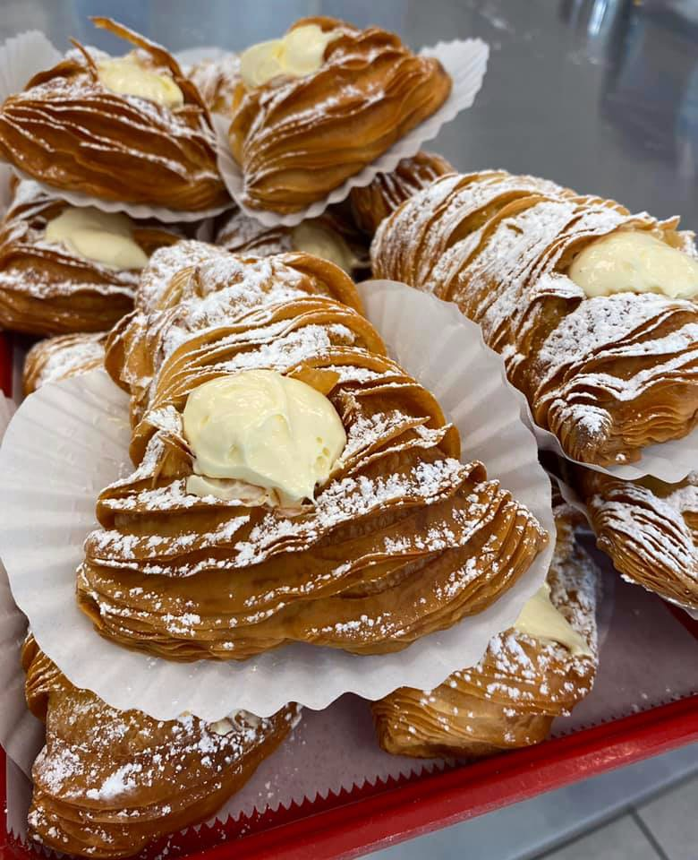 Lobster Tail Image