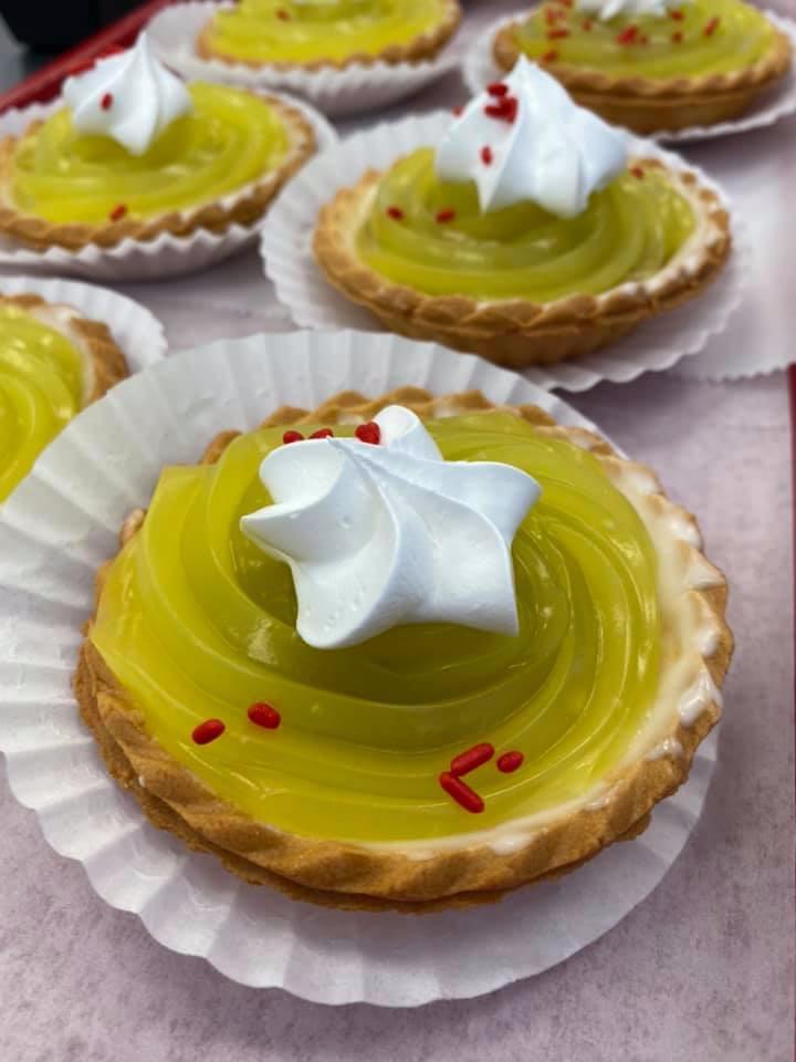 Lemon Tart Image