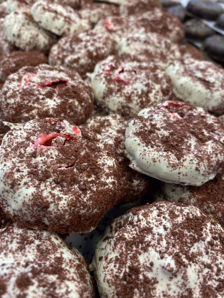 Black Forest Cookie Image