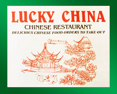 Lucky China - Winter Park