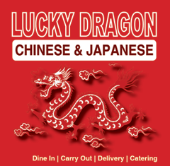 Lucky Dragon - Justice