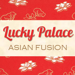 Lucky Palace Asian Fusion - Okatie