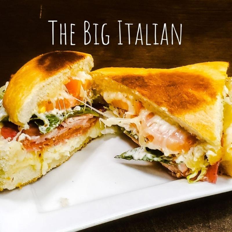 BIG ITALIAN Image