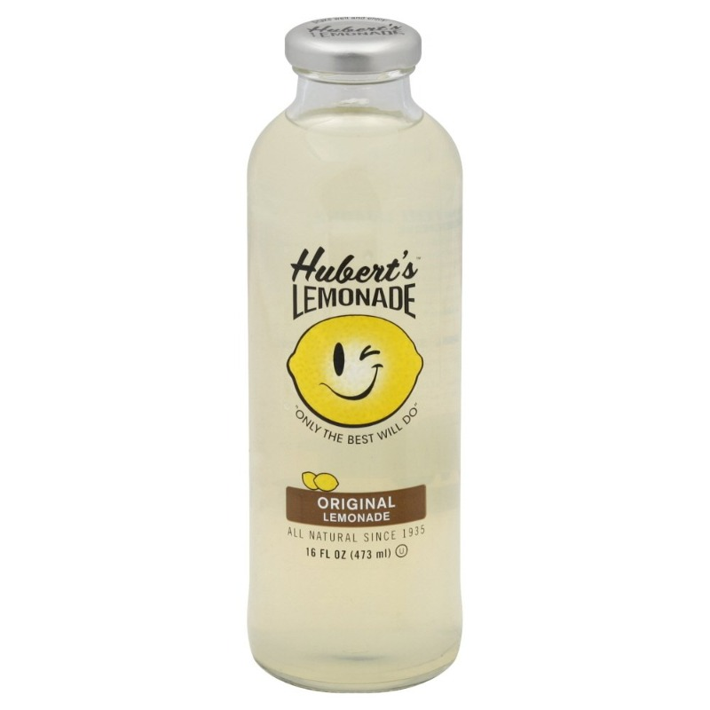 HUBERT'S LEMONADE Image
