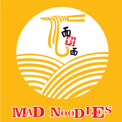 Mad Noodles - Pittsburgh
