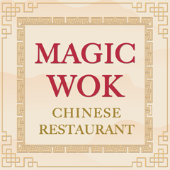 Magic Wok - Alexandria