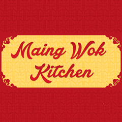 Maing Wok Kitchen - North Ridgeville