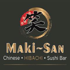 Maki-San - Bala Cynwyd