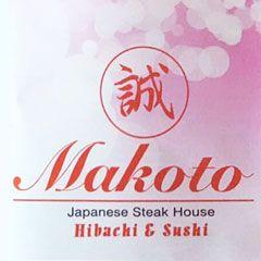 Makoto Japanese - Manahawkin