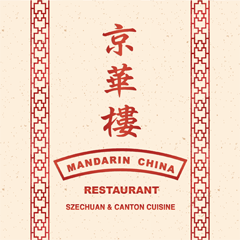 Mandarin China - Forest Grove