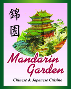 Mandarin Garden - Jewett City