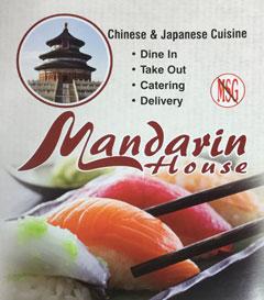 Mandarin House - Ontario