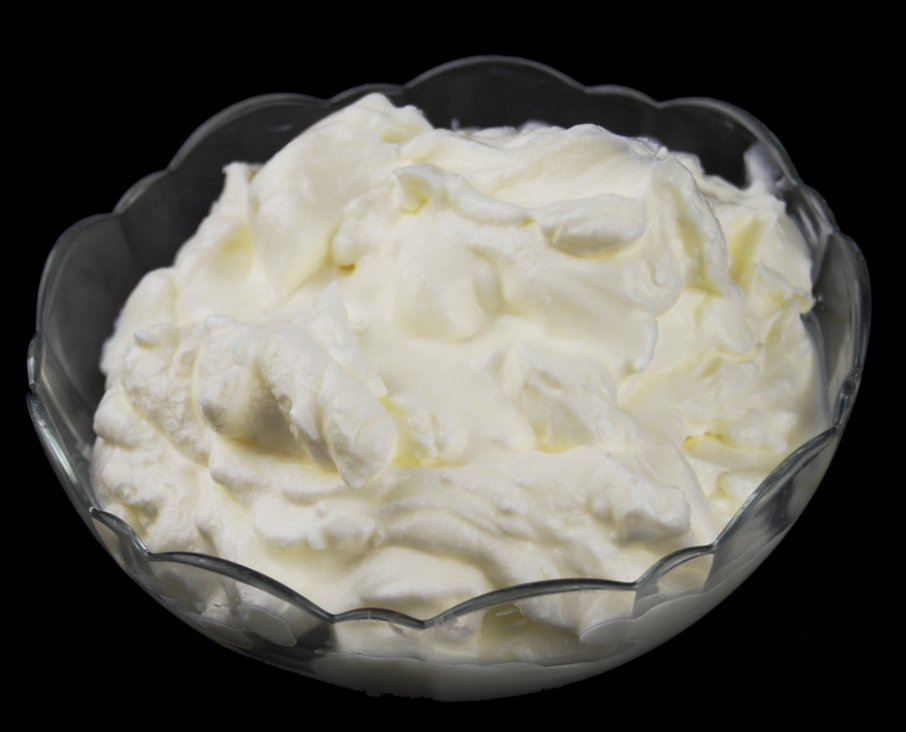 Sour Cream Image