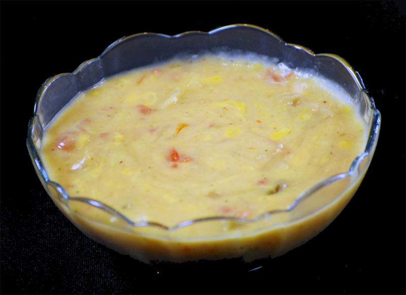 Chili Con Queso Sauce Image