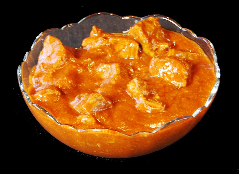 Red Chili Con Carne Image