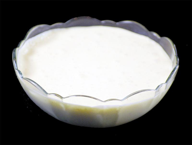 Jalapeno Cream Cheese Sauce Image