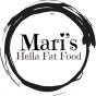 marishellafatfood Home Logo