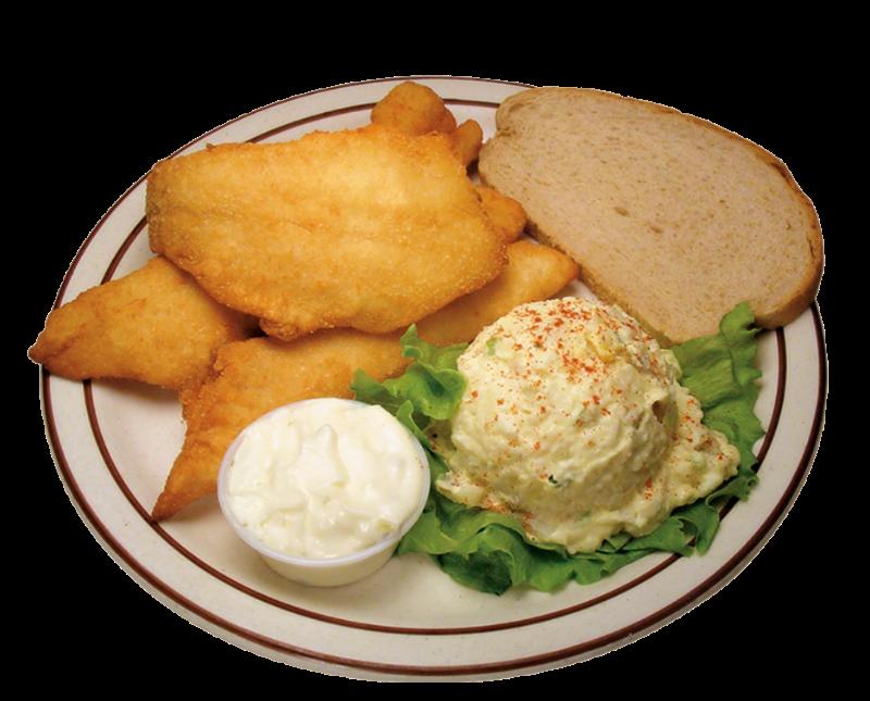 Fish Fry Image