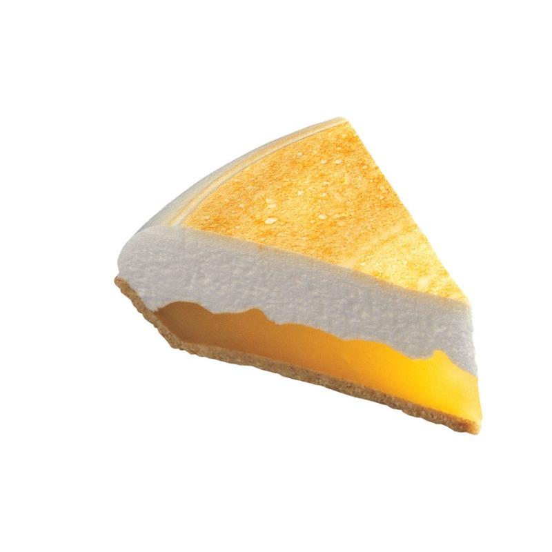 Lemon Meringue Pie Image
