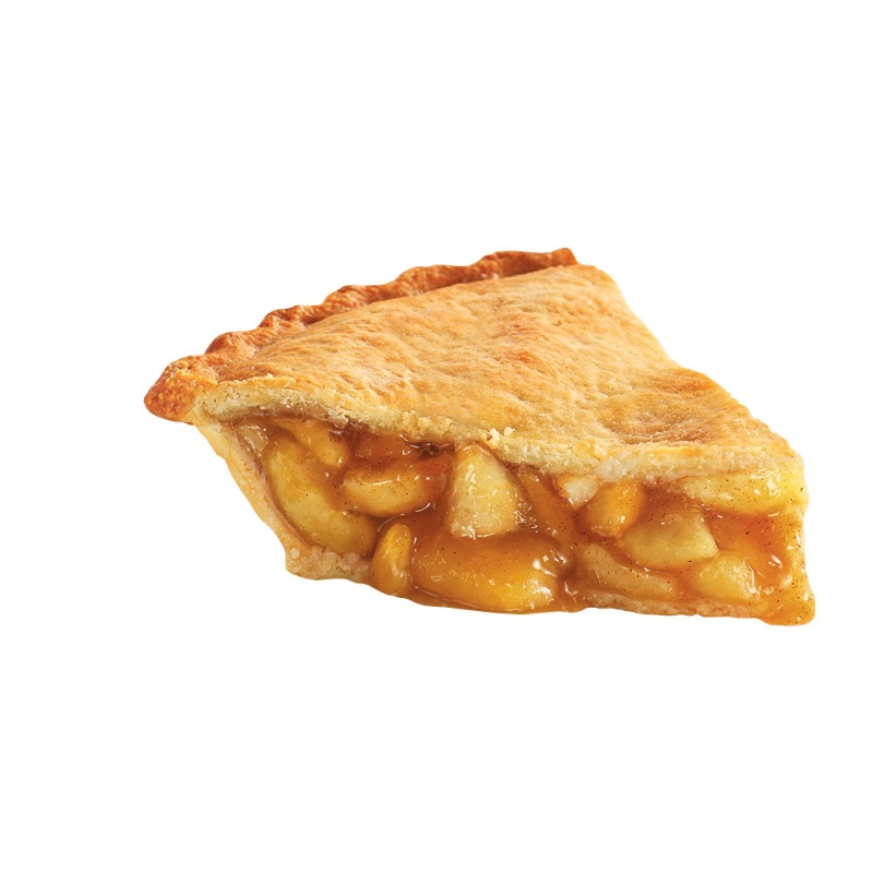 Fresh Baked Apple Pie Image