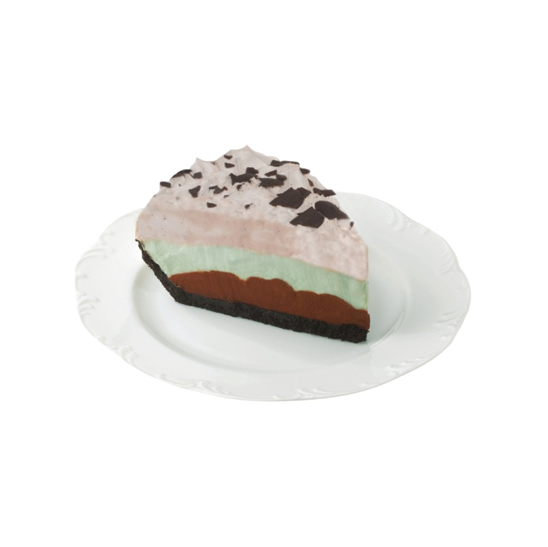 Andes Chocolate Mint Pie Image