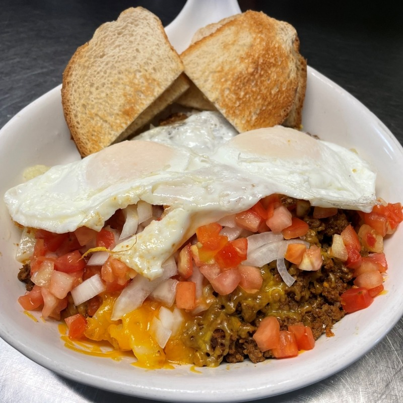 Mexican Skillet Image