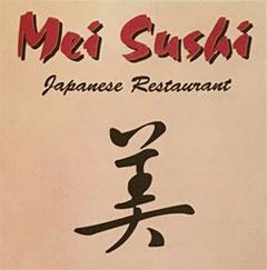 Mei Sushi - Fair Lawn