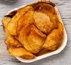 Kettle Chips Image
