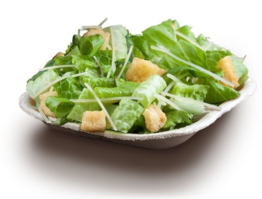 Side Salad - Caesar Image