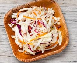 Tangy Cole Slaw Image