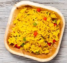 Yellow Rice Image