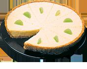 Key Lime Pie Image