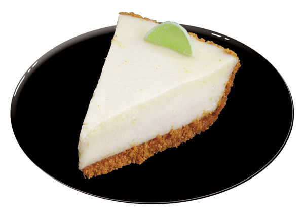 Miami's Own Key Lime Pie