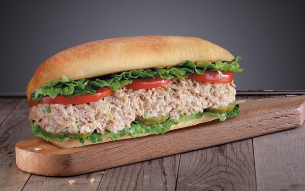 Tuna Sub