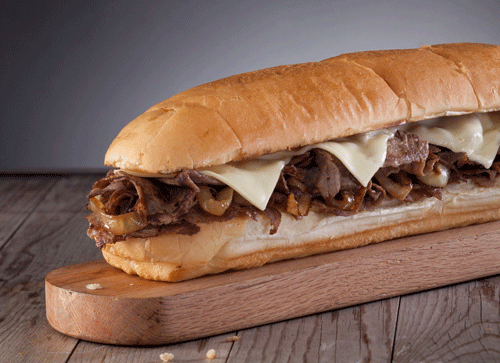 Original Philly Cheesesteak