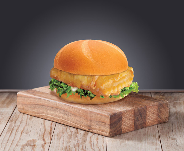 Fish Sandwich Image