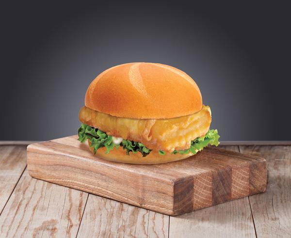 Fish Sandwich Image