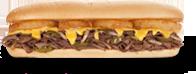 Nacho Ordinary Cheesesteak Image