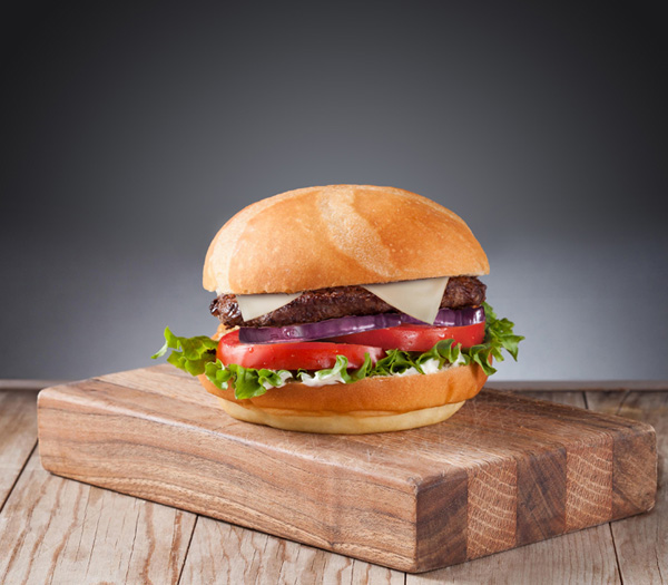 Cheeseburger Image