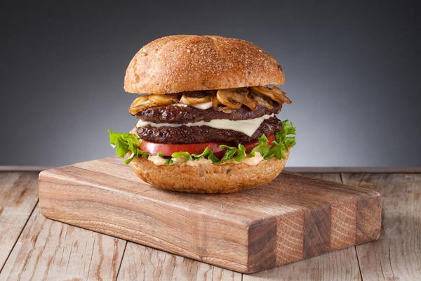 Bistro Burger Image